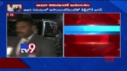 CM Jagan to meet Union Minister Ravi Shankar Prasad today - TV9 (Video)