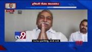 Gangula Pratap Reddy demands Greater Rayalaseema - TV9 (Video)