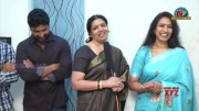 Amma Deevena Theatrical Trailer Launch by Jeevitha (Video)