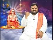 Shankara Vijayam | Palupula Venkata Phani Kumar Sharma | Thamasomajyotirgamaya | 15th February 2020  (Video)