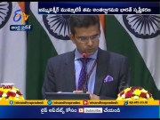 Don't Interfere, Says India After Turkey President Speaks On J&K In Pak  (Video)