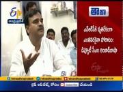 Will Resign, If Centre Step Forward on NRC   Dy CM Amjad Basha  (Video)