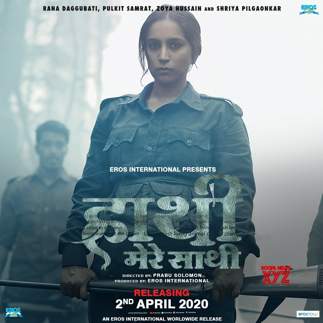 Zoya 2020 Hindi 1080p WEB-DL 300MB Free Download
