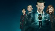 The Stranger Netflix Review:  A British Series For Mystery Thriller Lovers (Rating: ***1/2)