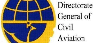Directorate General of Civil Aviation (DGCA)