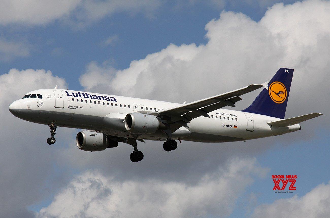 Lufthansa to continue ramping up flight operations