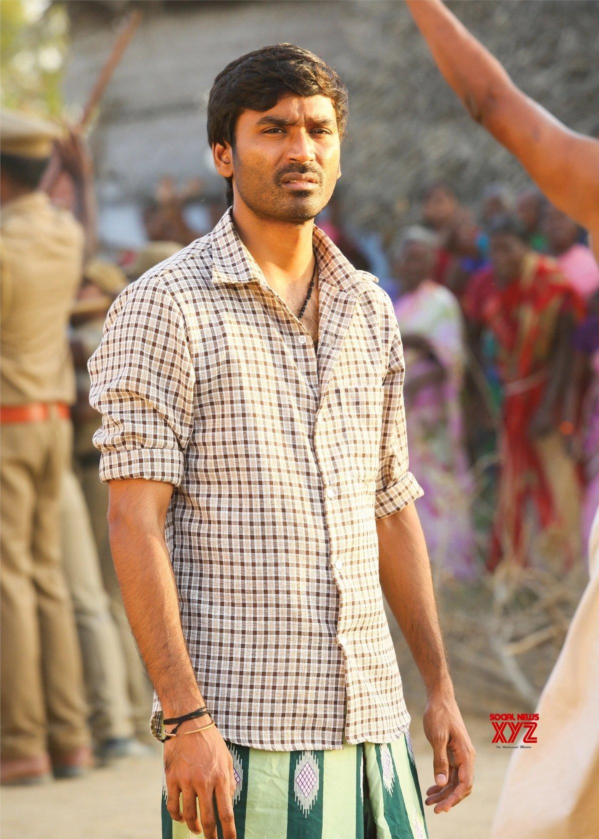 Star Tamil hero, Dhanush rejects OTT release - Social News XYZ