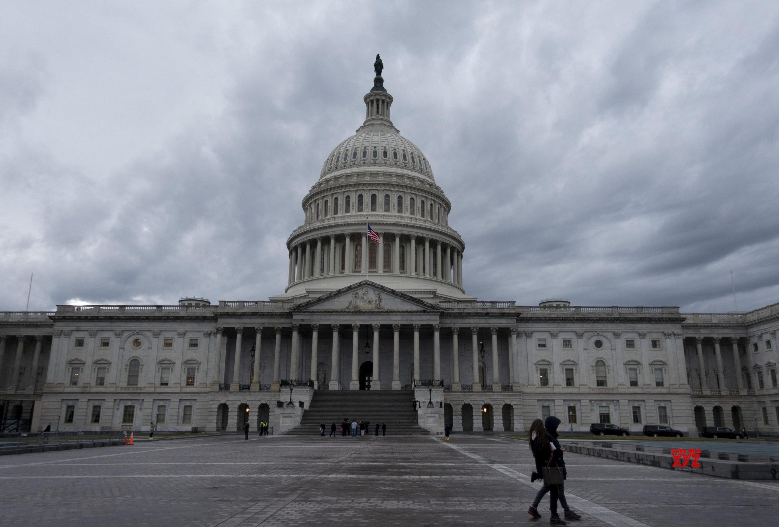 Read full US Senate's $2 trillion coronavirus rescue bill