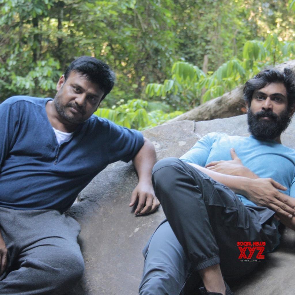 Rana's Aranya up for direct OTT release?