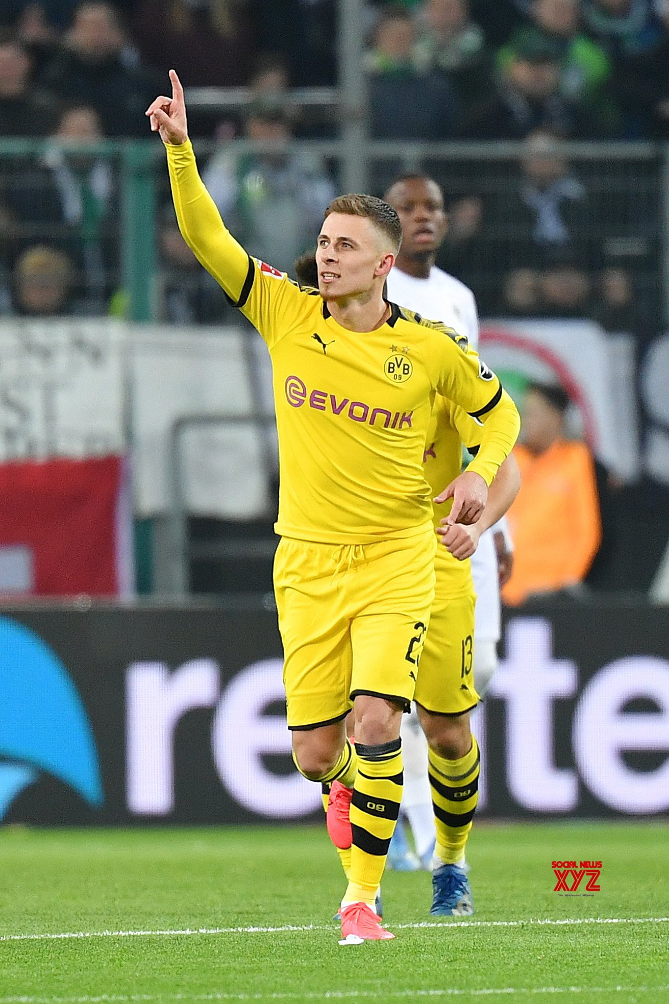 Dortmund Mönchengladbach