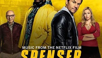 Spenser Confidential Movie Hd Poster Social News Xyz