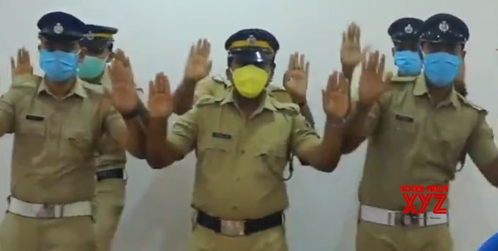 COVID-19: Kerala Police latest video teaches Yoga