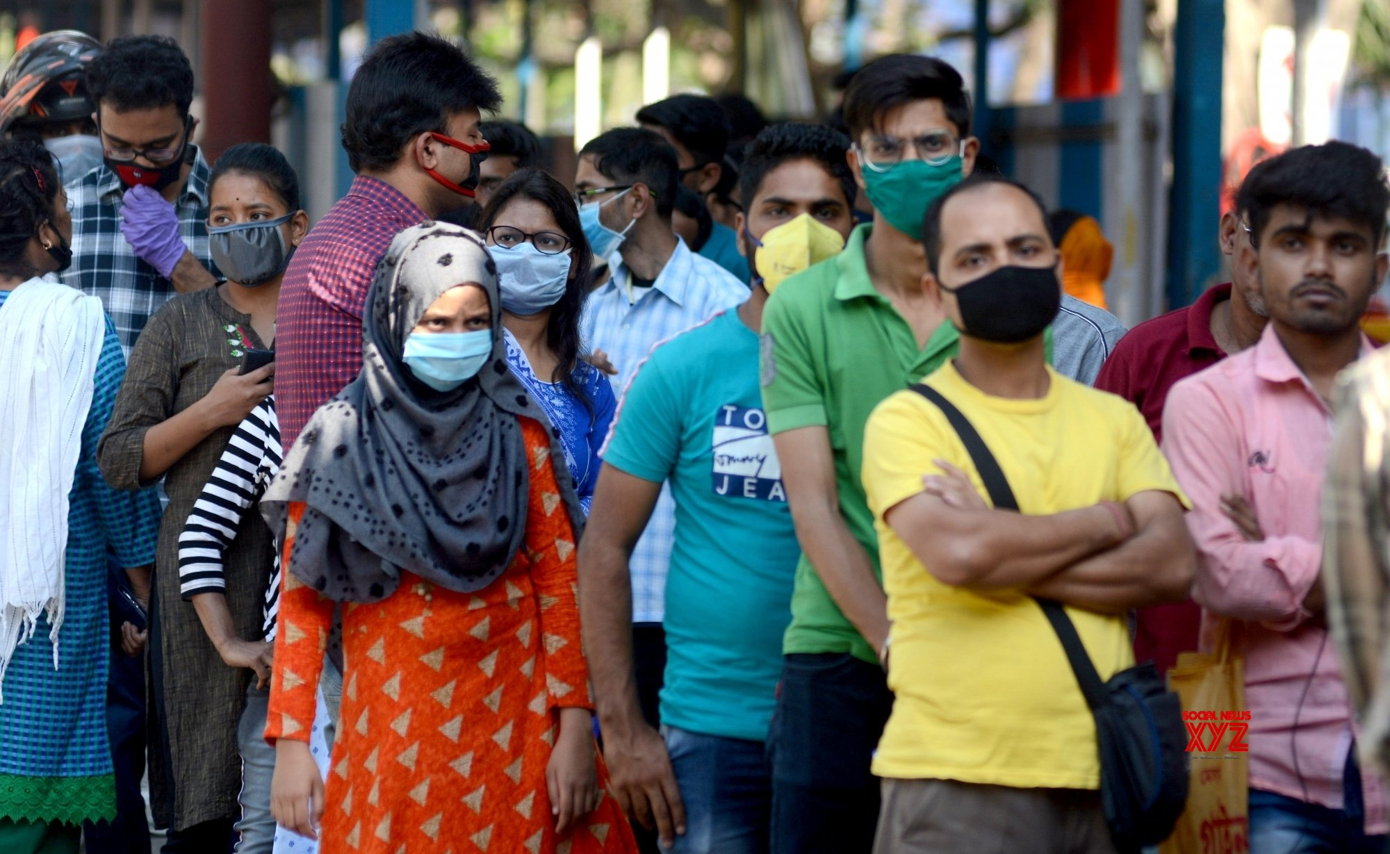 Total coronavirus cases rise to 285 in India, 231 active - Social ...