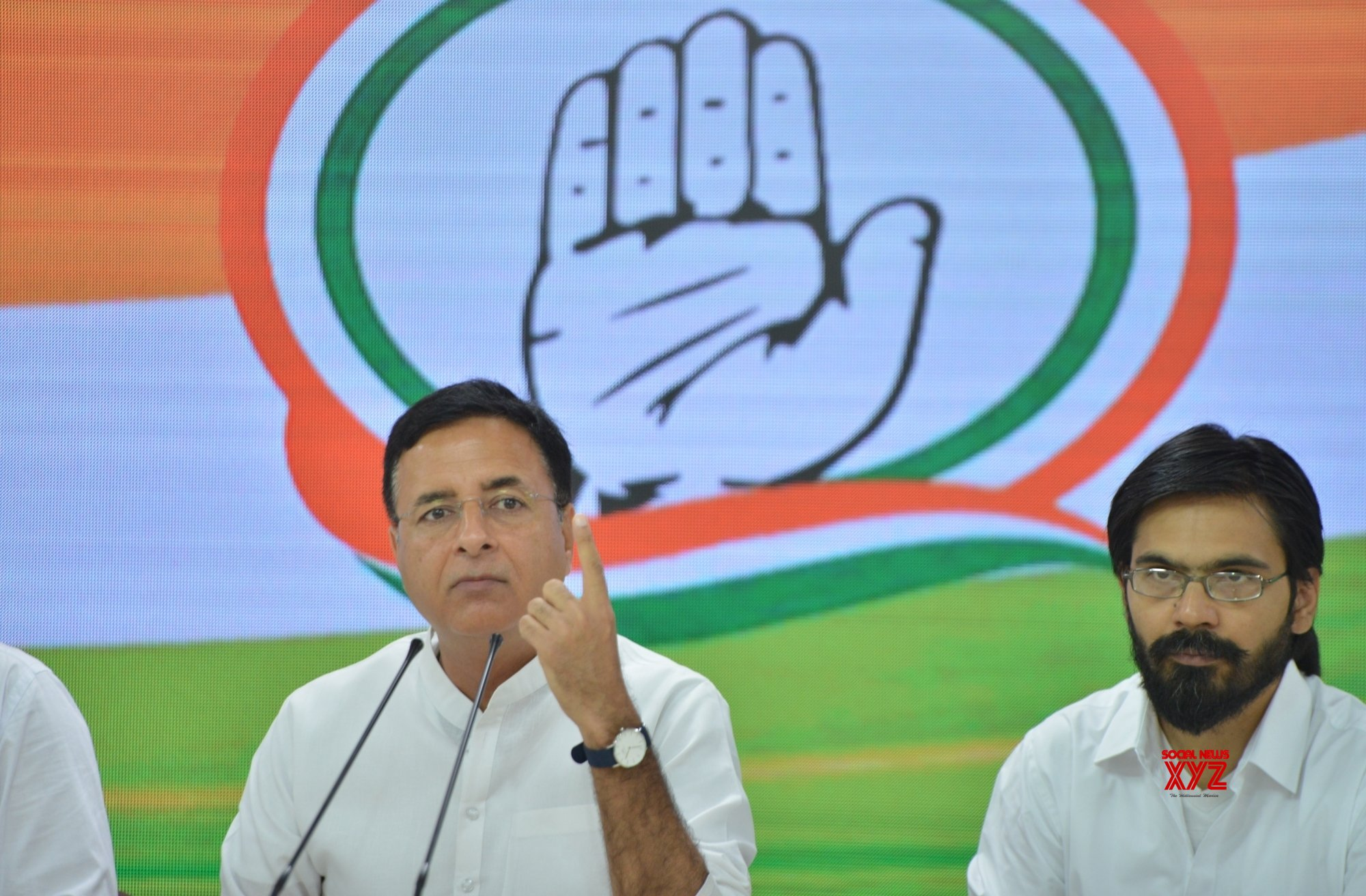 Regional leaders rise as Congress fades in state after state