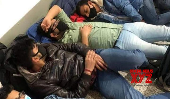 Bring us back home, say Indian students stranded in Kazakhstan