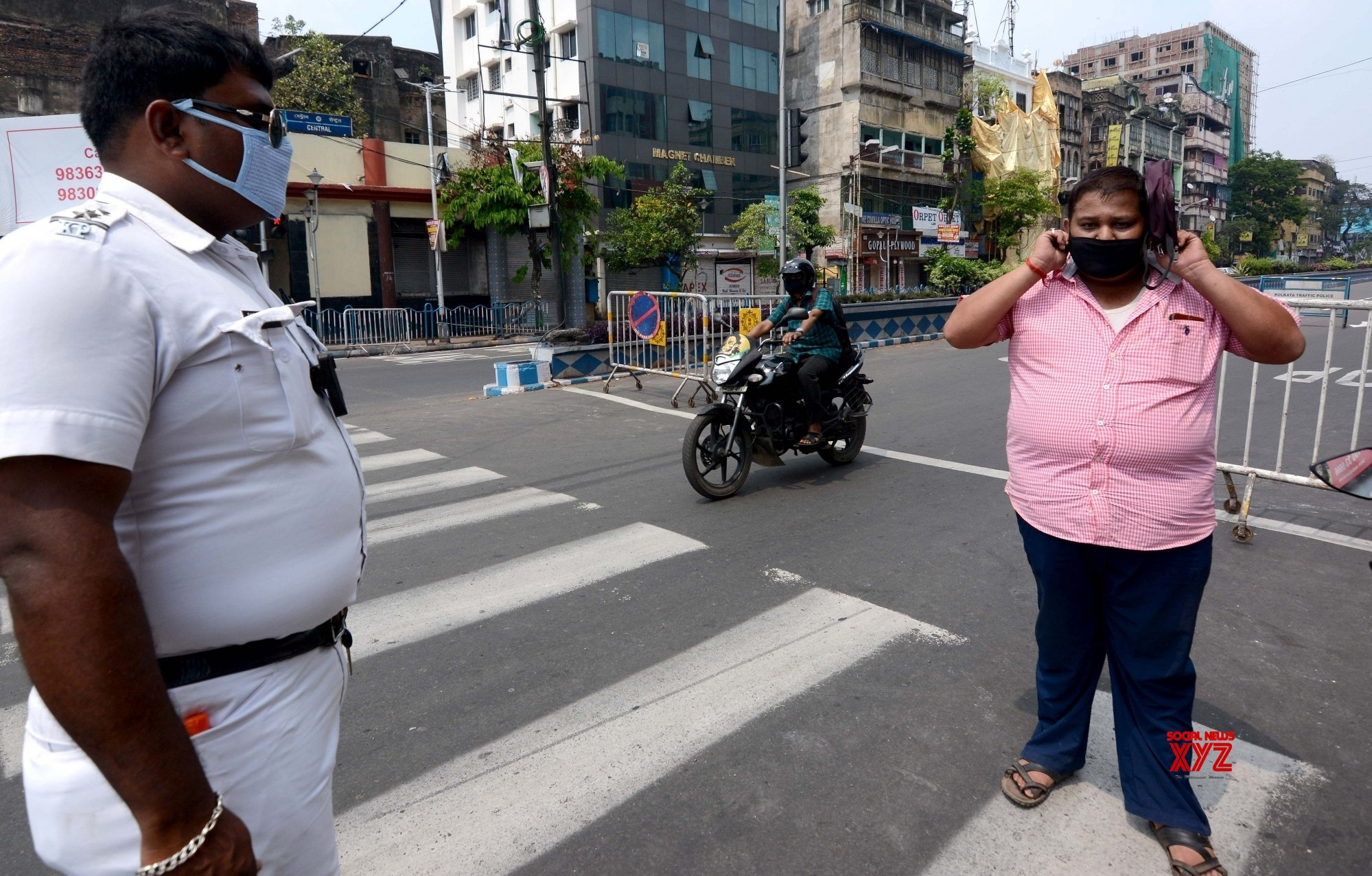 Another COVID-19 case in Bengal, state count reaches 10