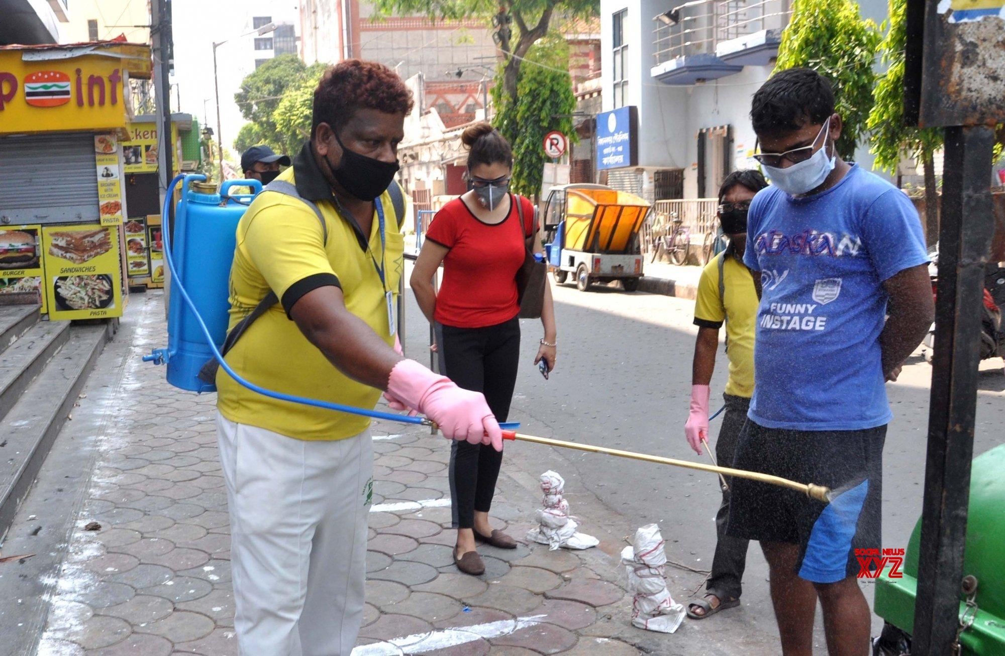 Kolkata man takes Covid-19 cases to 10 in Bengal