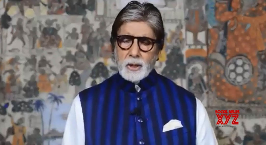 Big B claims COVID-19 spreads through flies, health ministry disagrees