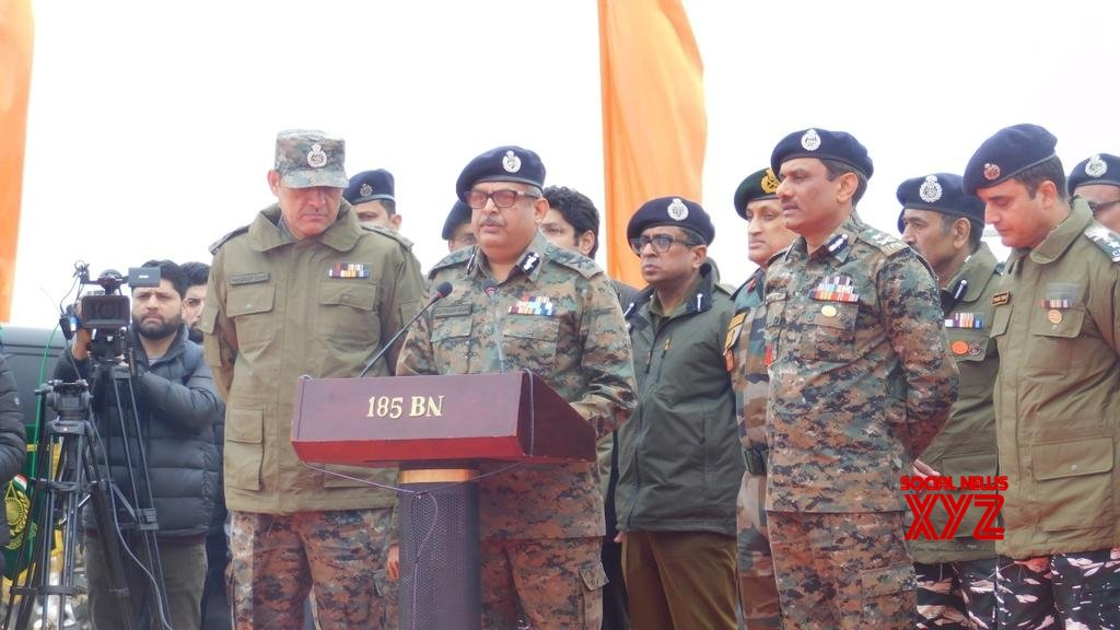 CRPF personnel to donate day's salary to PM relief fund