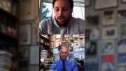 Basketball star Curry talks coronavirus with Fauci (Video)