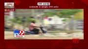 Coronavirus fear : Red alert continues in Karimnagar - TV9 (Video)