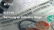 Surviving an Unlivable Wage (Video)