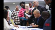 Record-high 3.28 million Americans file for unemployment benefits in past week (Video)