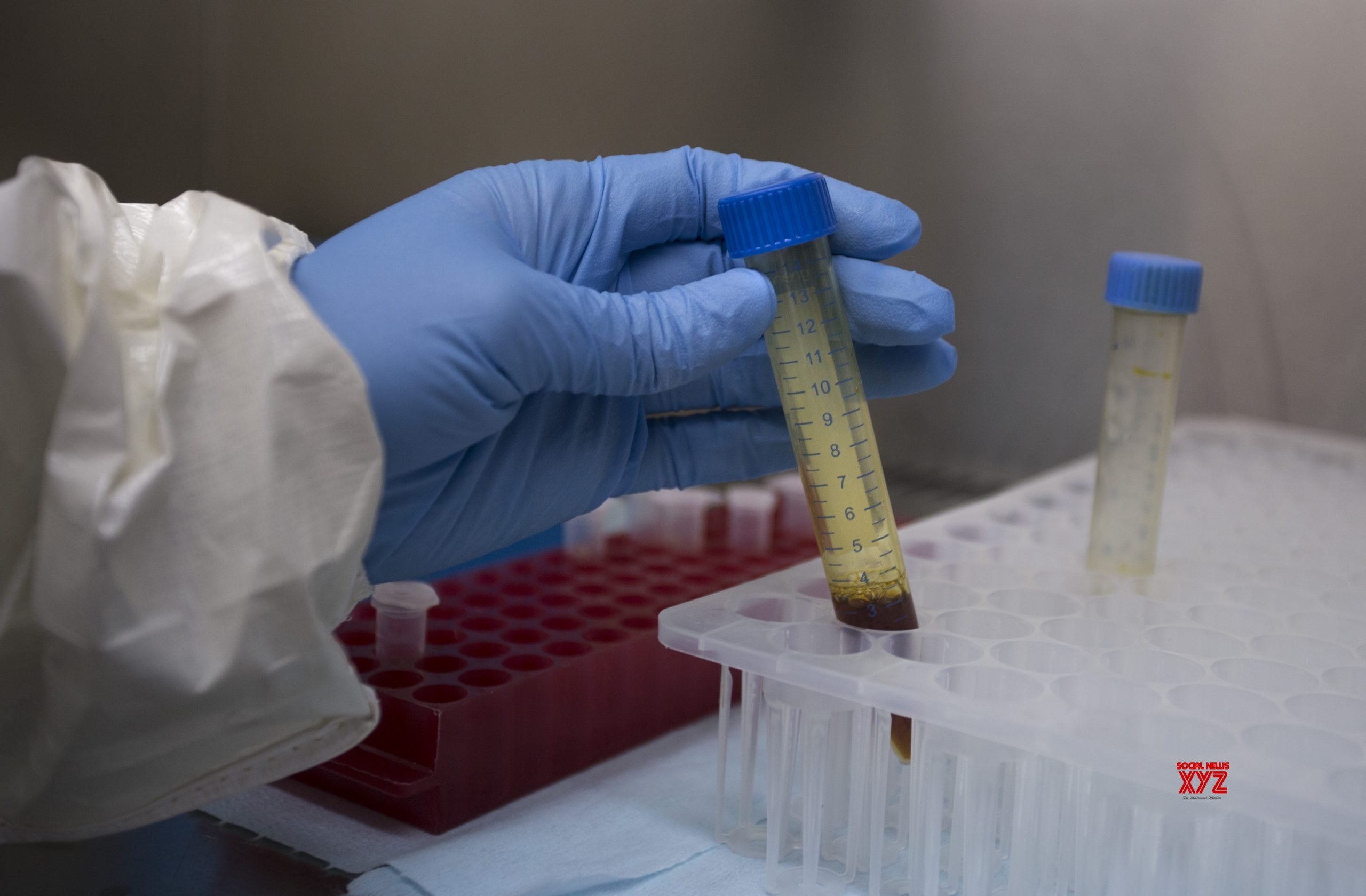 COVID-19: 121 labs approved for testing in India, says ICMR