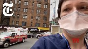 People Are Dying: Battling Coronavirus Inside a N.Y.C. Hospital | NYT News [HD] (Video)