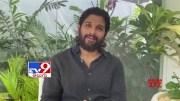 Allu Arjun donates Rs 1.25 crore to AP, Telangana & Kerala to fight Covid-19 - TV9 (Video)