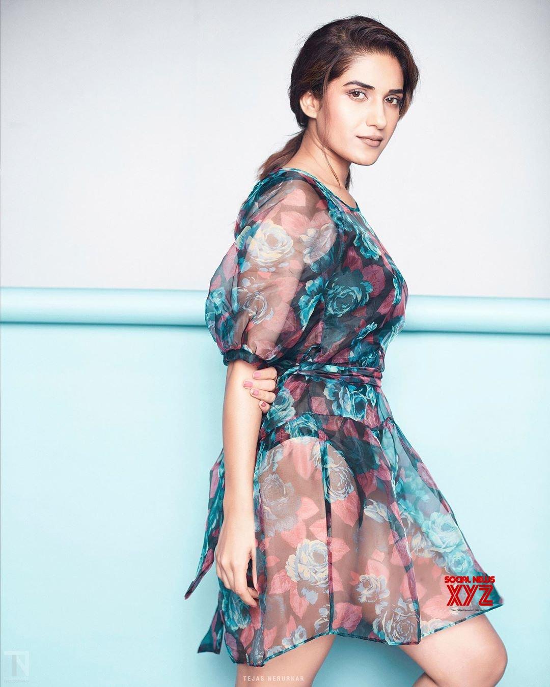 Actress Kate Sharma Hot And Gorgeous Stills - Social News XYZ