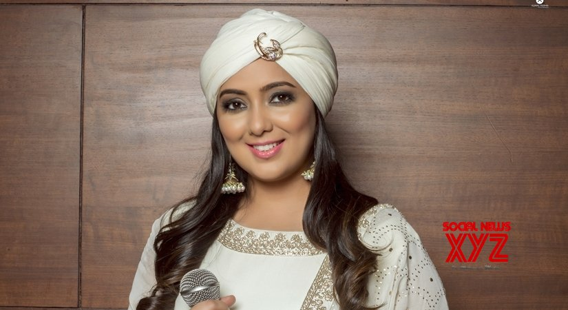 Harshdeep Kaur on COVID-19: People want to listen to meditative music