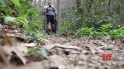 Virus pandemic disrupts Appalachian Trail dreams (Video)