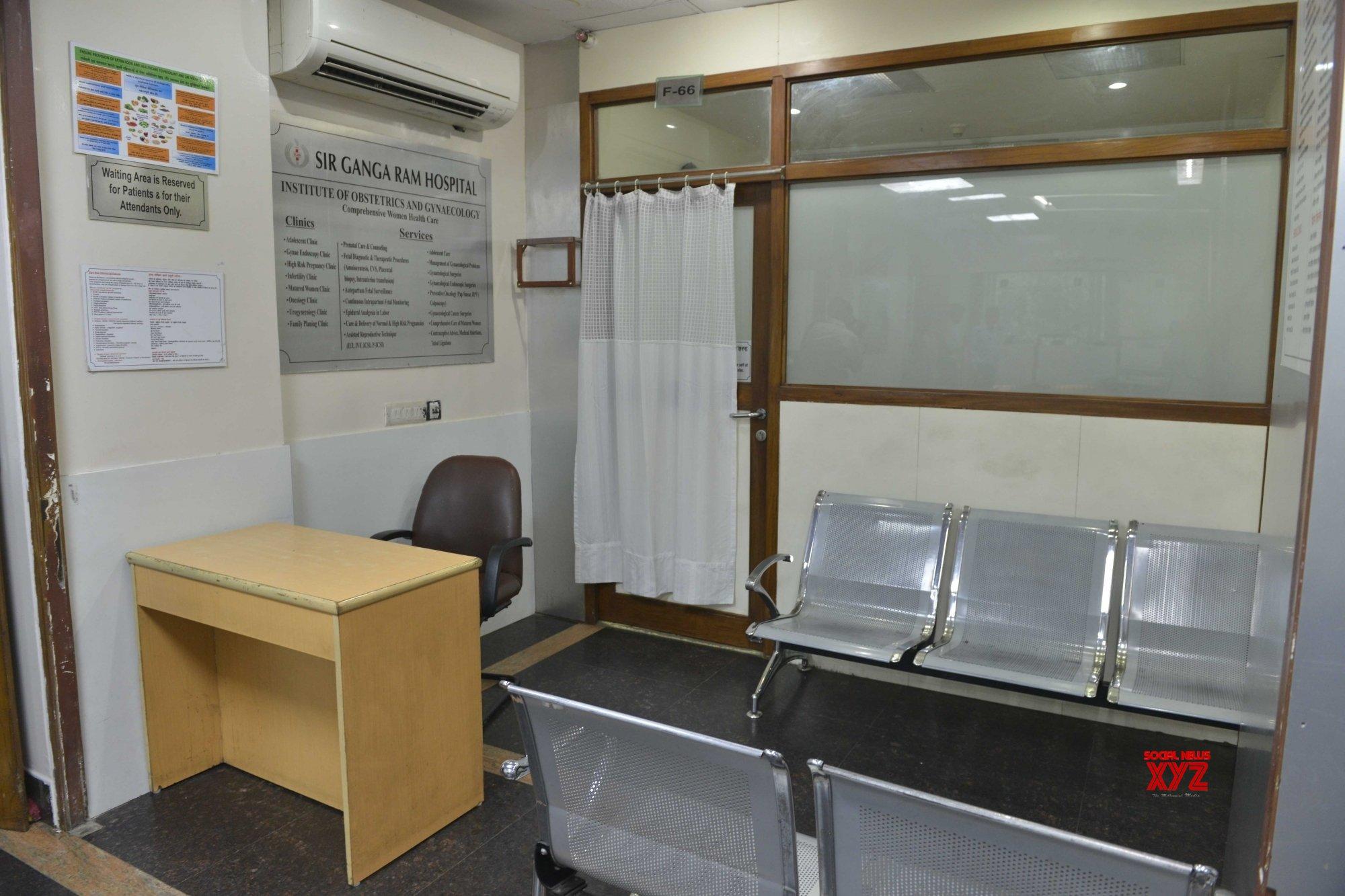 37 doctors at Ganga Ram Hospital test Covid positive