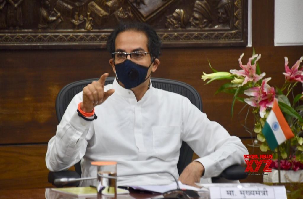 Uddhav Thackeray, 8 others take oath as MLC