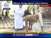 Food for Needy | Distributed by Satya Gopinadh Seva Trust | at Rajahmundry (Video)