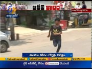 Workers facing Hunger Problem as Lockdown is Extended | Rajahmundry (Video)