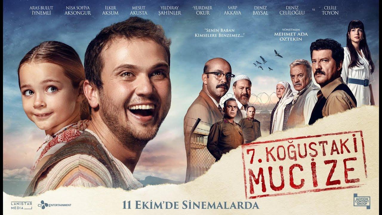 Kogustaki Mucize Film