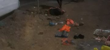 Three persons were lynched by a huge mob of villagers who mistook them to be robbers in Palghar, around 100 kms north of Mumbai, late on Thursday, at the height of ongoing lockdown. The mob damaged three vehicles including 2 police vans and outnumbered the police as they assaulted them inside a police van.