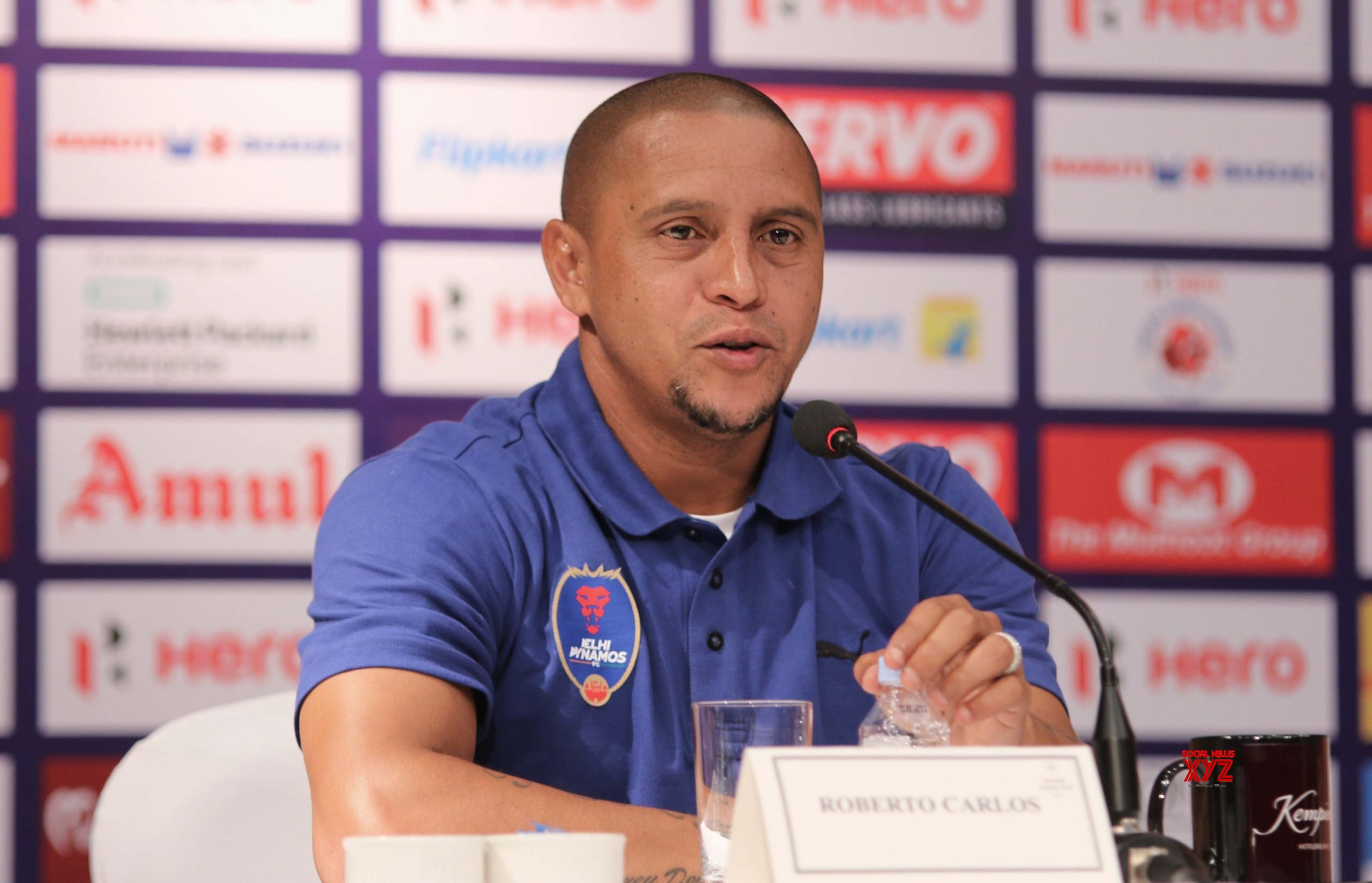 Was close to signing for Chelsea, reveals Roberto Carlos