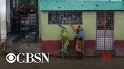 Powerful cyclone rips through India and Bangladesh (Video)