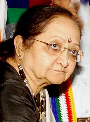 Bengaluru: Vocalist Shyamala - Bhave passes away #Gallery