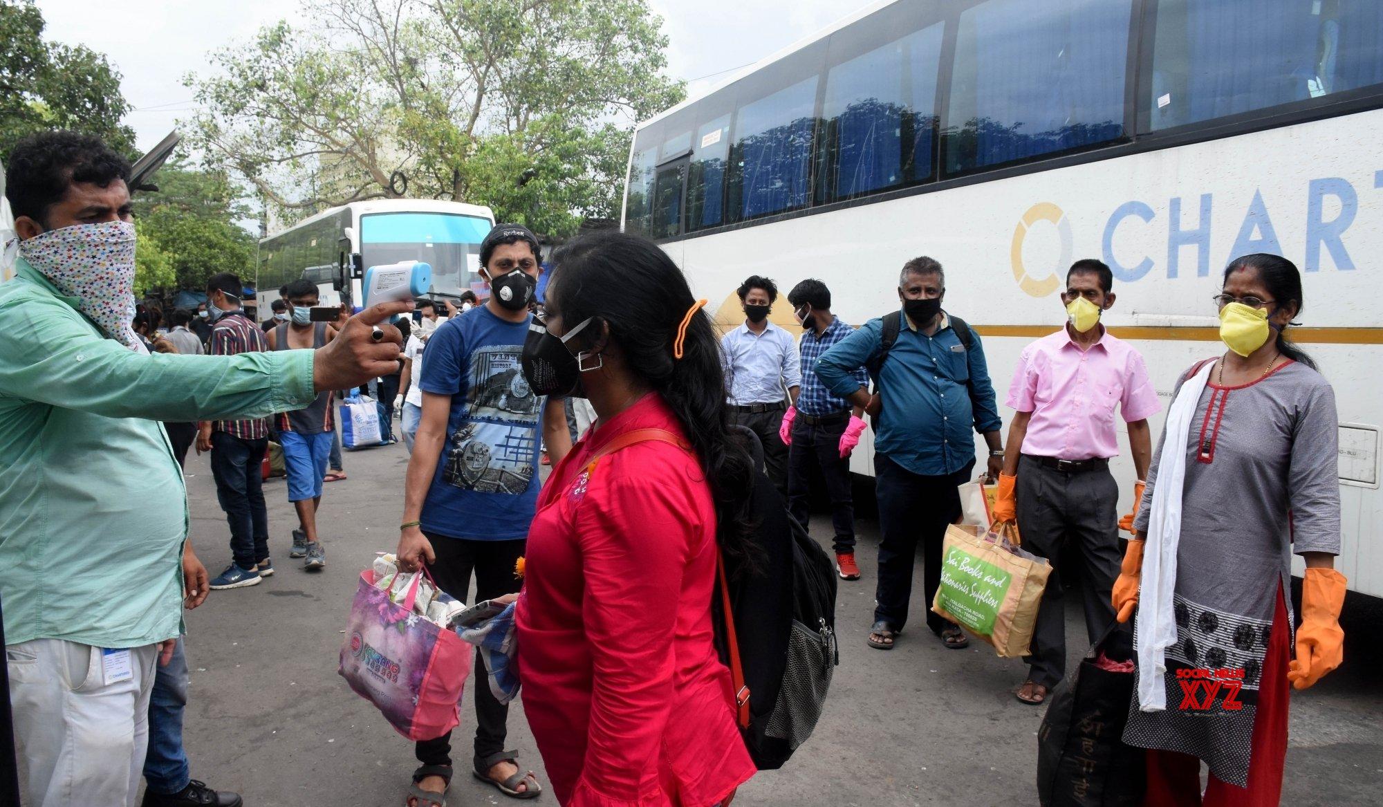 Return of migrants leads to corona spike in N-E