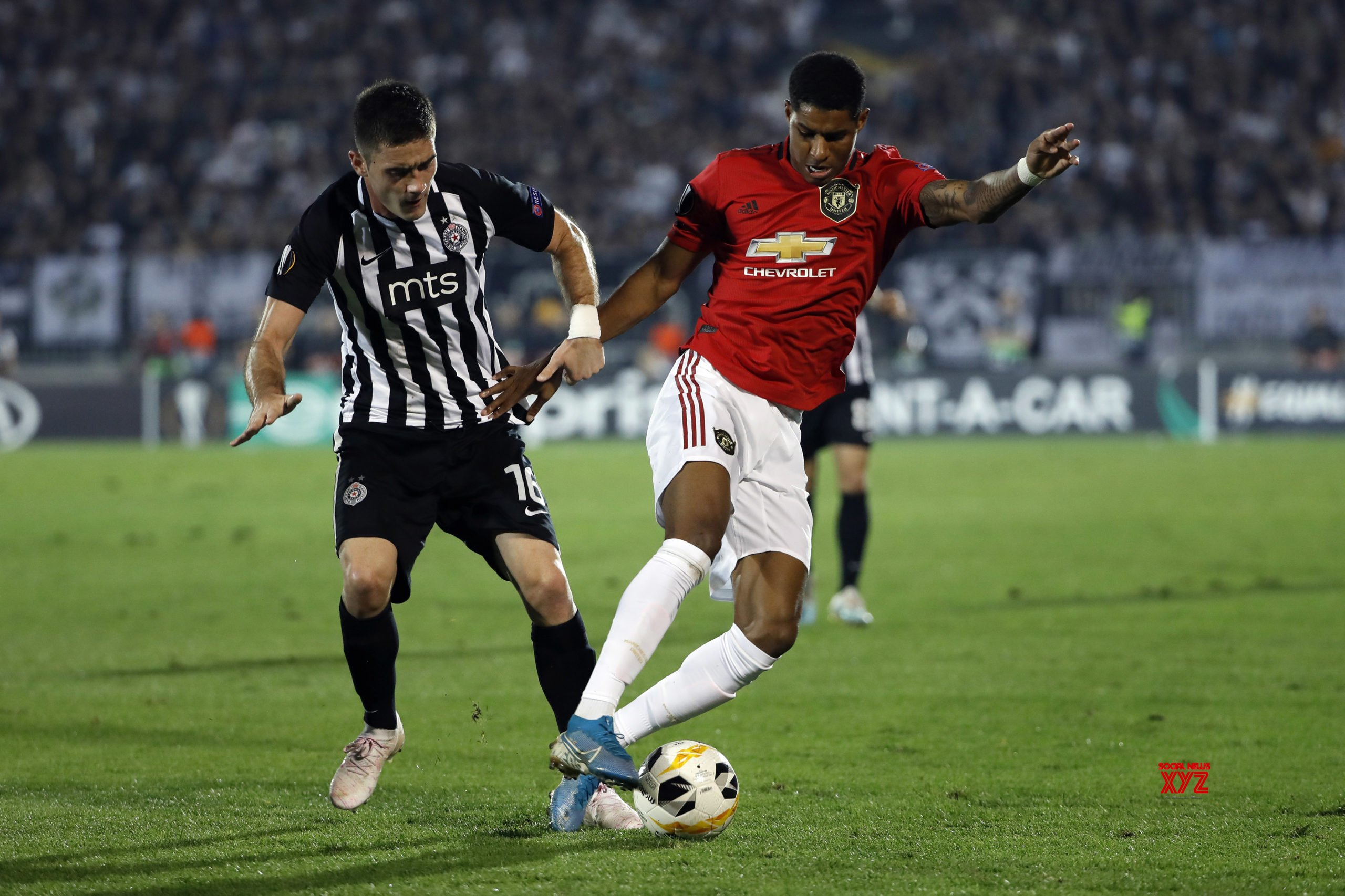 Solskjaer warns wasteful Man Utd to be more clinical despite Martial masterclass