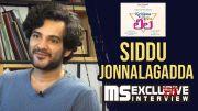Siddu Jonnalagadda Exclusive Interview About Krishna And His Leela (Video)