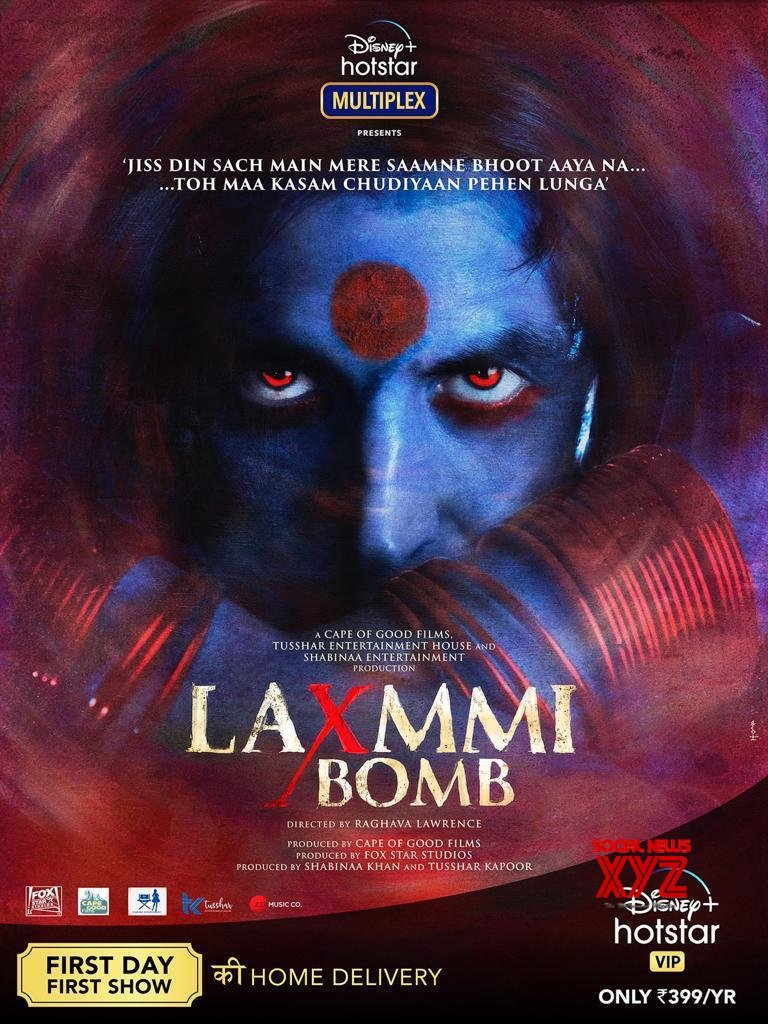 Disney Hotstar to release 7 Bollywood films directly through 'Multiplex'