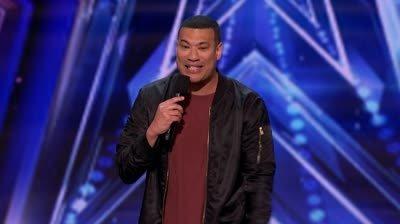 America's Got Talent: Season 15 – Auditions 6    Michael Yo    #SocialNews.XYZ