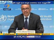 COVID-19 Pandemic is Not Even Close to Being Over | WHO  (Video)