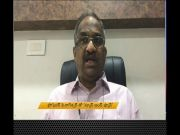 Prof K Nageshwar: High Court clears way for KCR (Video)