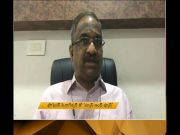 Prof K Nageshwar: Can YSR Congress disqualify Raghu Ramakrishna Raju (Video)